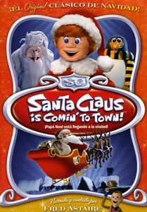 Santa Claus Is Coming To Town [2007] [Spanish] [Full Screen] [Amaray]
