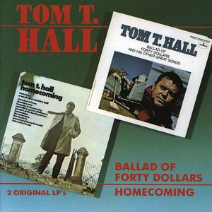 Ballad of Forty Dollars/ Homecoming