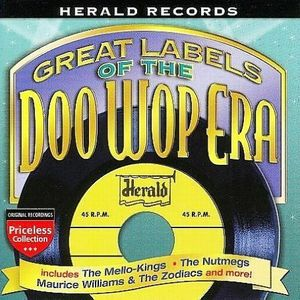 Herald Records: Great Labels of Doo Wop Era /  Various