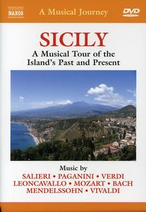 Musical Journey: Sicily /  Various