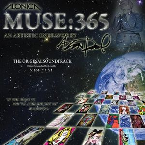 Muse: 365 (Original Soundtrack)