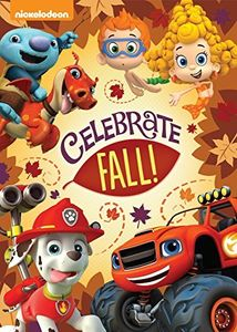 Nickelodeon Favorites: Celebrate Fall