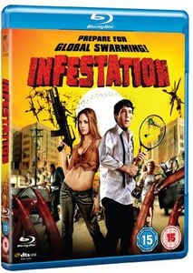 Infestation [Import]