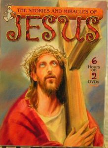The Stories and Miracles Of Jesus [2 Discs]