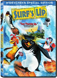 Surf's Up [Special Edition] [Widescreen]