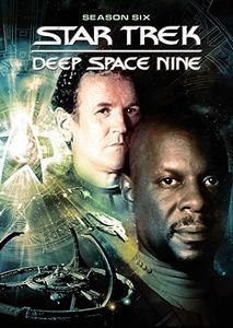 Star Trek - Deep Space Nine: Season 6