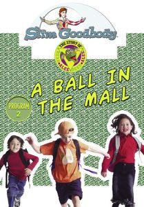 Ball in the Mall Program 2