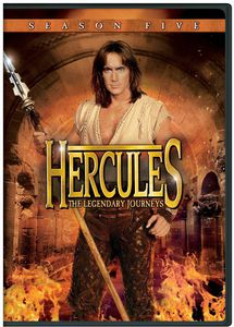 Hercules - The Legendary Journeys: Season Five