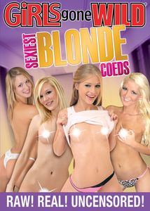 Girls Gone Wild: Sexiest Blonde Coeds