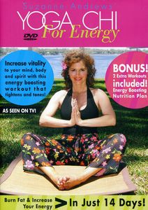 Yoga Chi for Energy