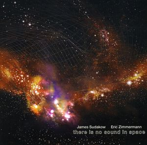 There Is No Sound in Space