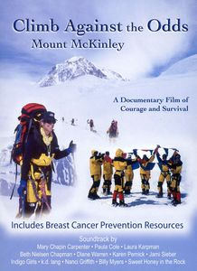 Climb Against the Odds: Mount McKinley Breast Canc