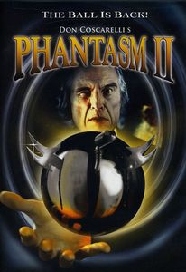 Phantasm II [WS] [$5 Halloween Candy Cash Offer]