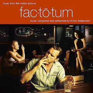 Factotum (Score) (Original Soundtrack)