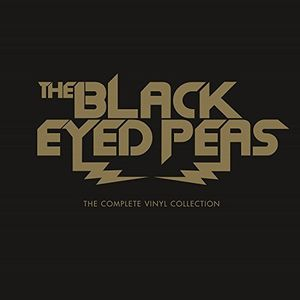 The Complete Vinyl Collection [Explicit Content]
