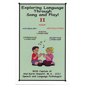 Exploring Language Through Song & Play!