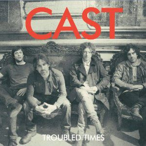 Troubled Times [Import]