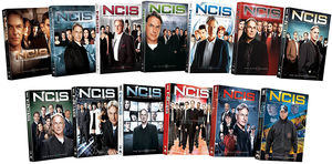 NCIS: Thirteen Season Pack