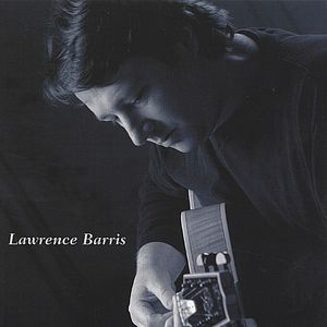 Lawrence Barris