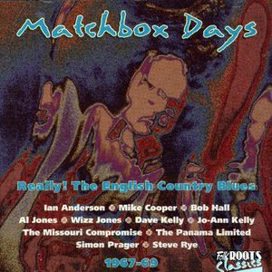 Matchbox Days /  Various [Import]