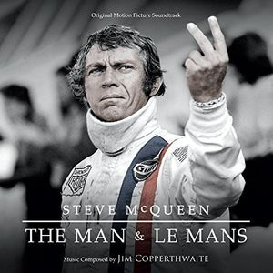 Man & Le Mans (Original Soundtrack)