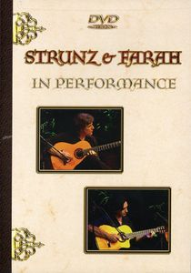 Strunz & Farah in Performance
