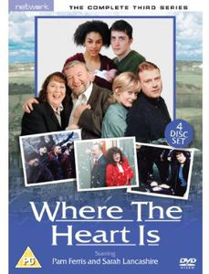Where the Heart Is: Complete Third Series