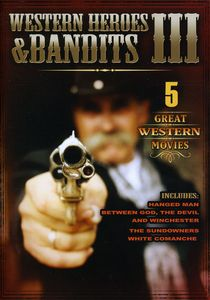 Western Heroes and Bandits, Vol. 3