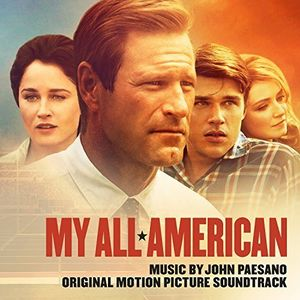 My All American (Original Soundtrack)
