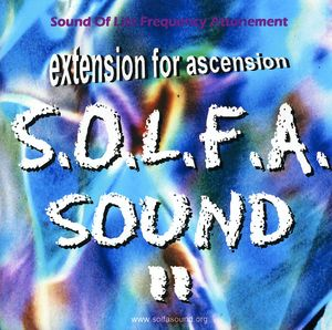 S.O.L.F.A. Sound II - Ascension