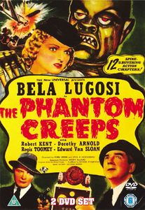Phantom Creeps [Import]