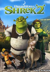 Shrek 2 [Full Frame]