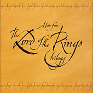 Lord of the Rings Trilogy (Original Soundtrack)