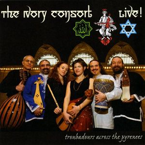 Ivory Consort-Live!