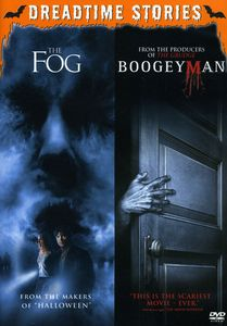 Boogeyman/ The Fog [2005] [Double Feature] [2 Discs]
