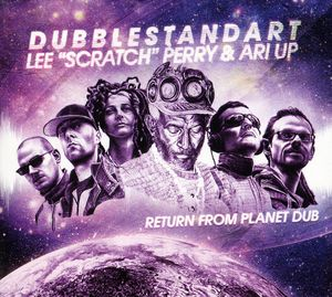 Return from Planet Dub