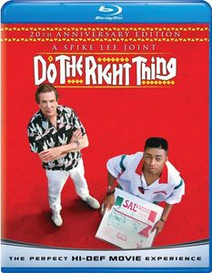Do The Right Thing [20th Anniversary Edition] [WS]