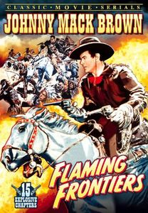 Flaming Frontiers: 1-15