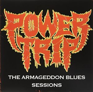 Armageddon Blues Sessions