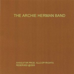 Archie Herman Band