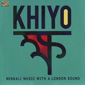 Khiyo - Bengali Music with a London Sound