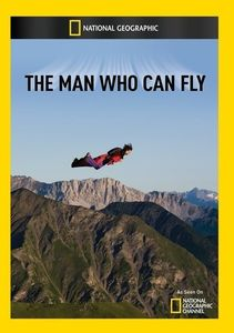 Man Who Can Fly