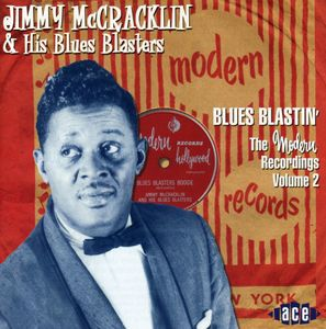 Modern Recordings 2: Blues Blastin [Import]