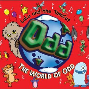 World of Odd