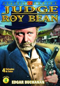 Judge Roy Bean, Vol. 4