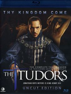 Tudors: Season 3 [Import]