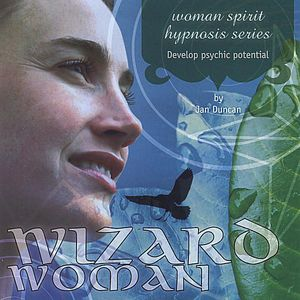 Wizard Woman