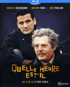What Time Is It? (1989) (Aka Quelle Heure Est-Il?)
