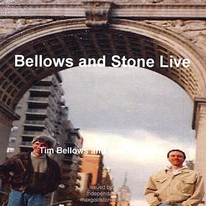 Bellows & Stone Live