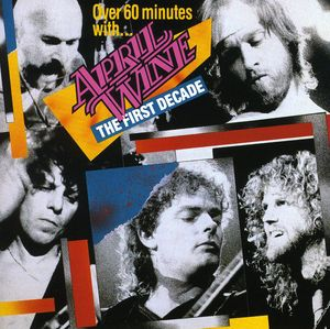 First Decade (+60 Minutes) [Import]
